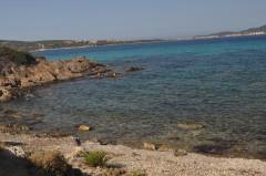Trilocale Vista mare Porto Rotondo Sardegna (317)