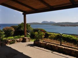 Porto Rotondo Residence Ladunia Sardegna