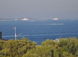 Porto Rotondo bilocale vista mare 28