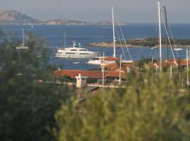 Multiproprietà mono Porto Rotondo Sardegna