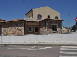 Villa capo schiera 200 mq nella città di Olbia in Sardegna