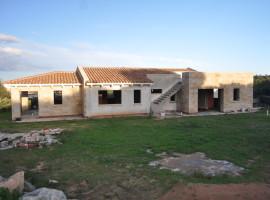 villa Punta Aldia Sardegna