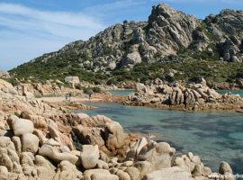Appartamento Residence Sole Ruiu Sardegna