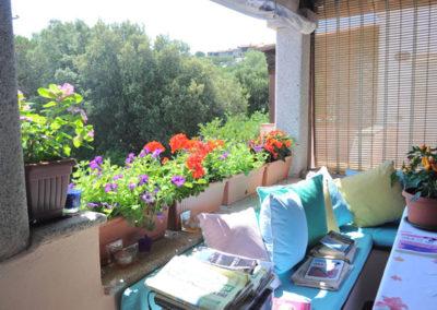 Porto Rotondo trilocale in residence