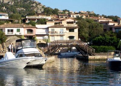 Porto Rotondo villa a schiera 95 mq