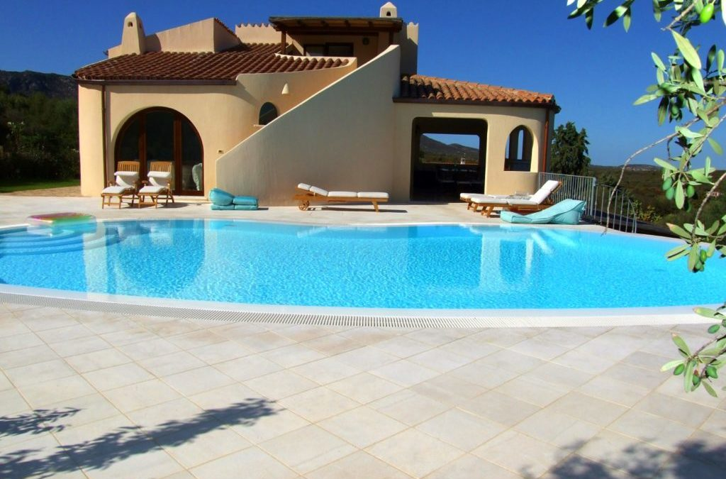 Villa 400 mq in Vendita a Olbia Pittulongu