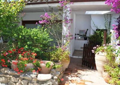 Villa a schiera Porto Rotondo 90 mq