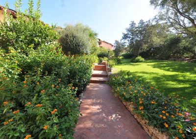 Villa a schiera 80 mq in Vendita centro Porto Rotondo