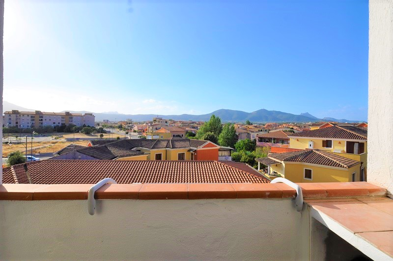 Appartamento 120 mq centro città Olbia