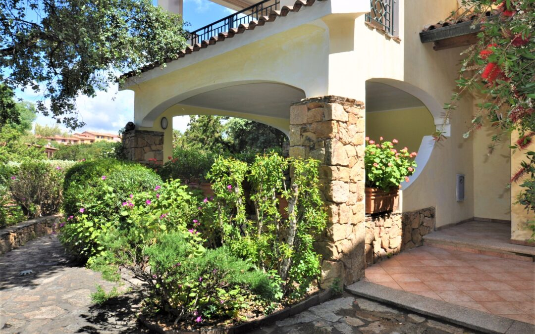 appartamento 50 mq centro Porto Rotondo