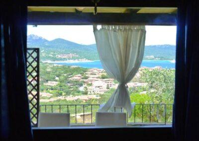 Appartamento Porto Rotondo al  Residence Country 75mq