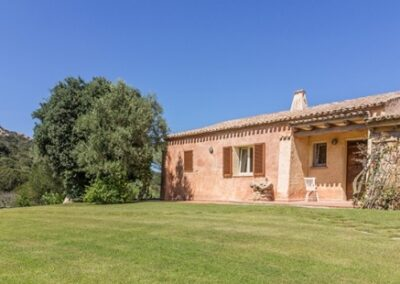 Villa Arzachena 150mq